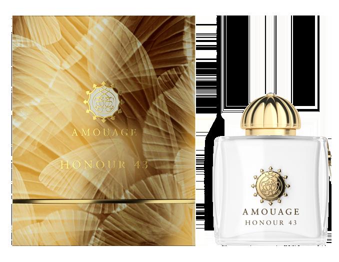 Amouage Honour 43 woman