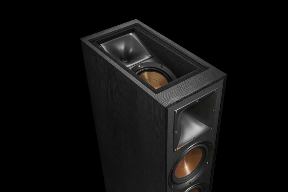 Напольная акустика Klipsch R-625FA