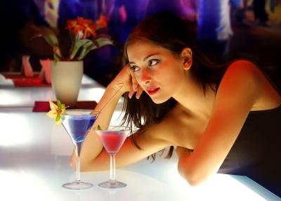 коктейль для девственницы
