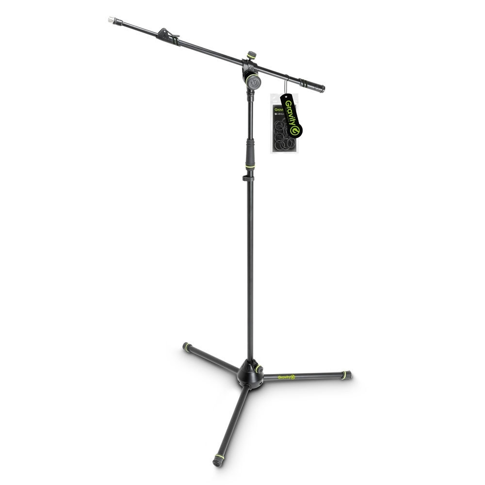 Gravity MS 4322 B стойка микрофонная