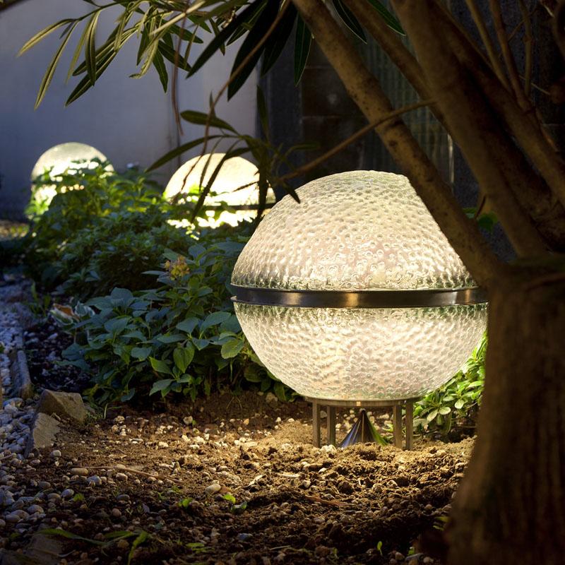 Светильники Medouse от Catellani&Smith