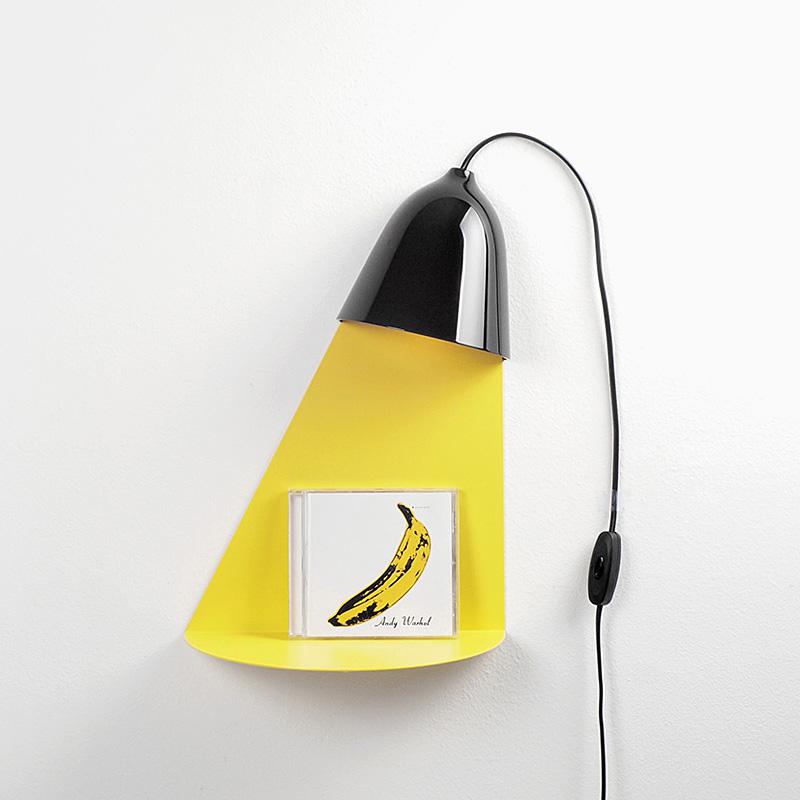 Светильник Light Shelf от ilsangisang