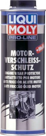 Pro-Line Motor