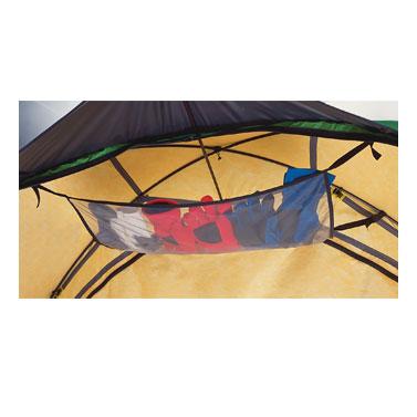 tent attic