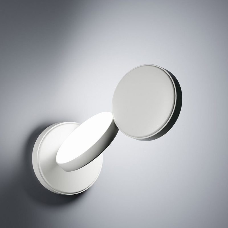 Светильник Optunia от Fontana Arte