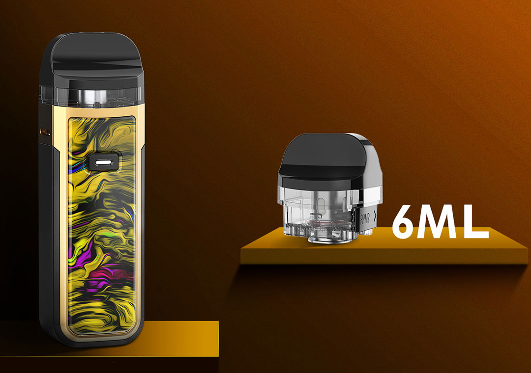 SMOK nord X Kit | 1500mAh 60W