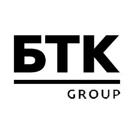 Размеры компании БТК Групп