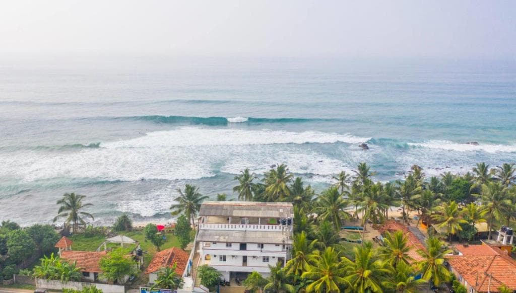 Мидигама, Шри Ланка