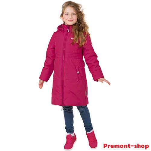 Демисезонное пальто Premont Канадский плющ