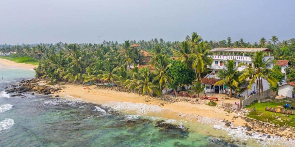 Ахангама, Кабалана, Шри Ланка