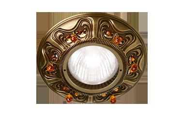 светильники Fede CRYSTAL DE LUXE
