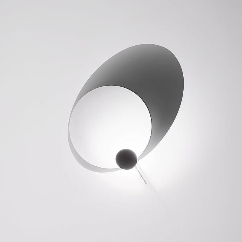 Светильник Eclipse Ellipse от Ingo Maurer