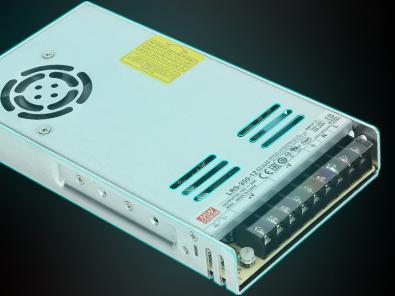 Надежный блок питания, соответствующий стандарту безопасности UL60950-1