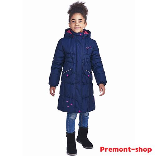 Демисезонное пальто Premont Таинственный Эверглейдс