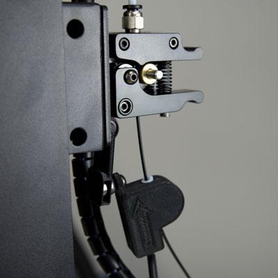 Функция возобновления печати после сбоев в электропитании.