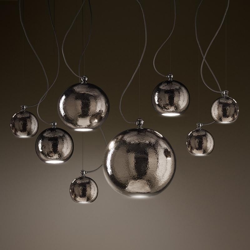 Светильник Bolle от Aldo Bernardi