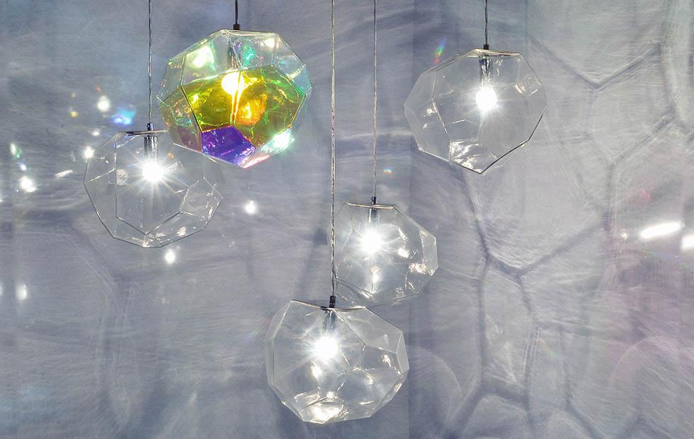 Innermost ASTEROID светильники