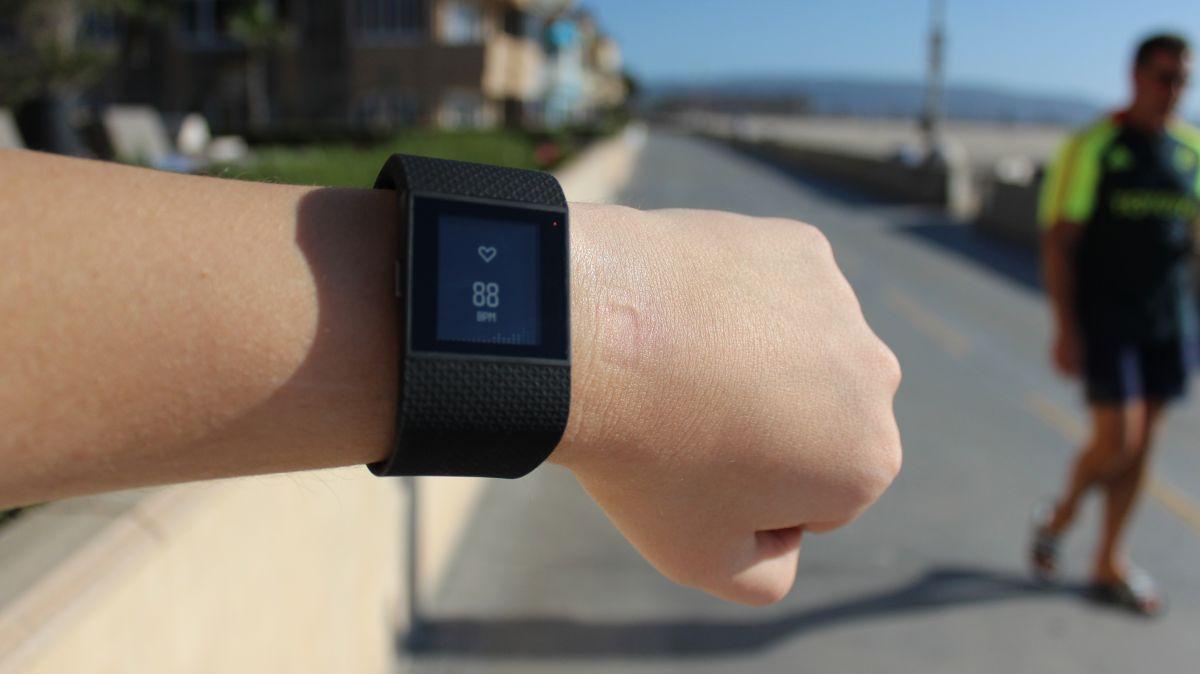 Fitbit Surge™
