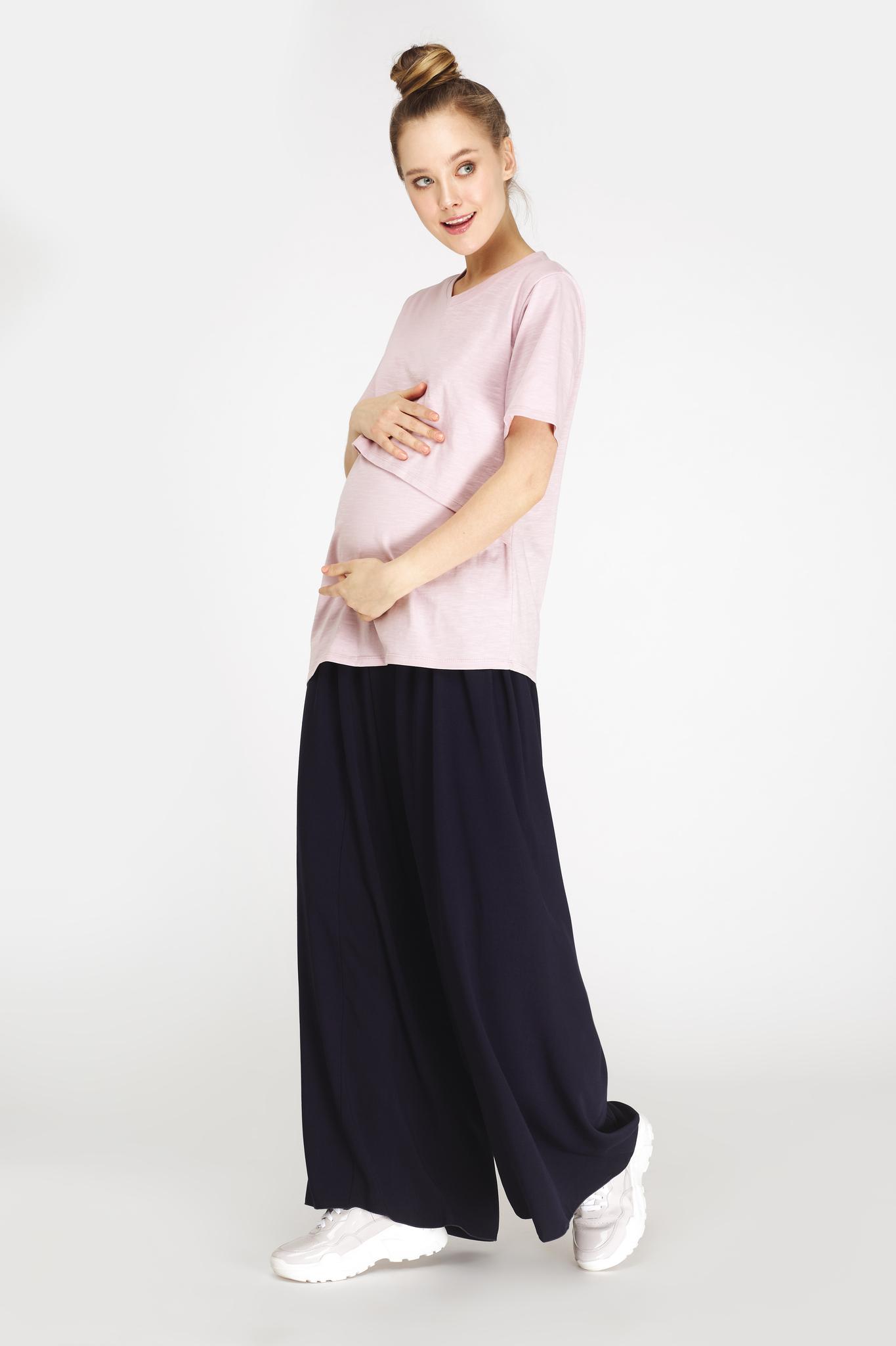 Выбор штанов и брюк для беременных - фото 1