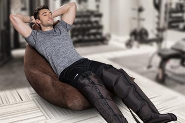 Что делать, если болят ноги после тренировки?