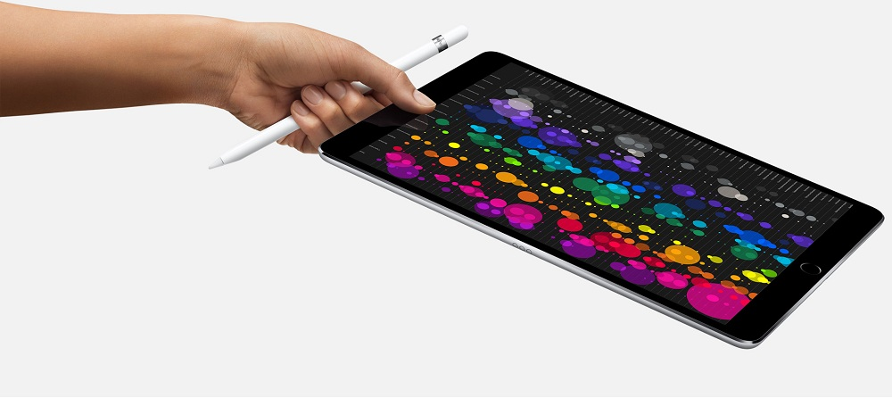 Купить Apple iPad Pro 2017 10,5-inch