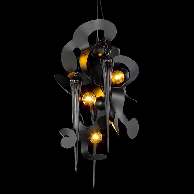 Светильник Kelp Fortuna от Brand van Egmond