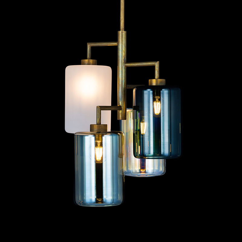 Светильник Louise от Brand van Egmond