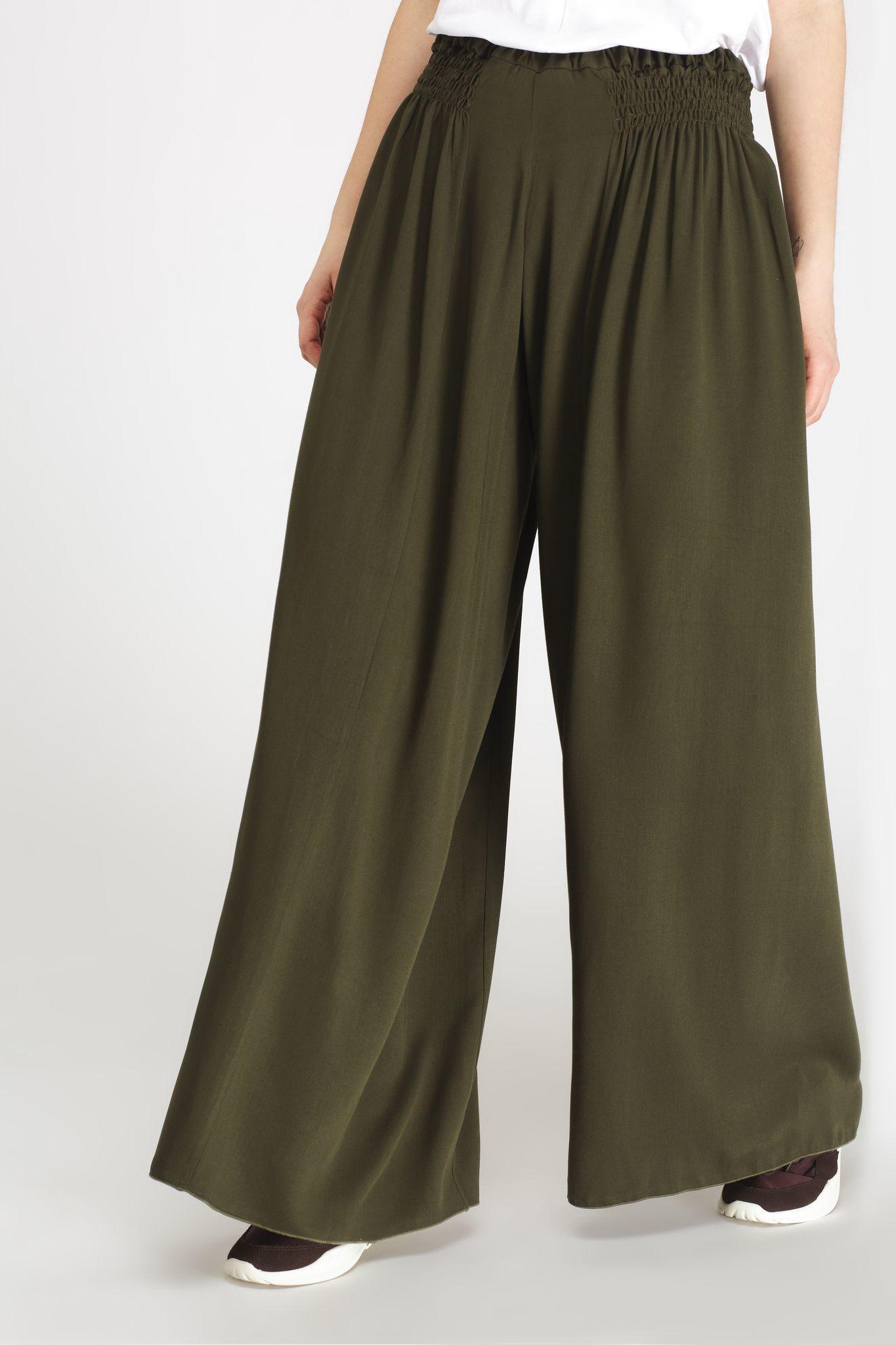 Выбор штанов и брюк для беременных - фото 5