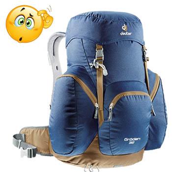 Туристический рюкзак Deuter Groden 32