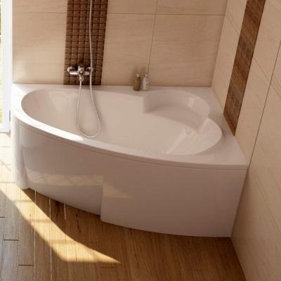 Состав, преимущества и недостатки акриловых ванн 1