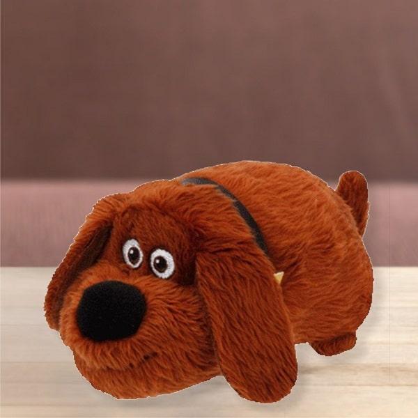 Собака Дюк - Тайная жизнь домашних животных