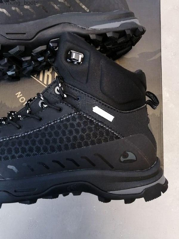 Мужские ботинки Viking Rask Warm GTX M