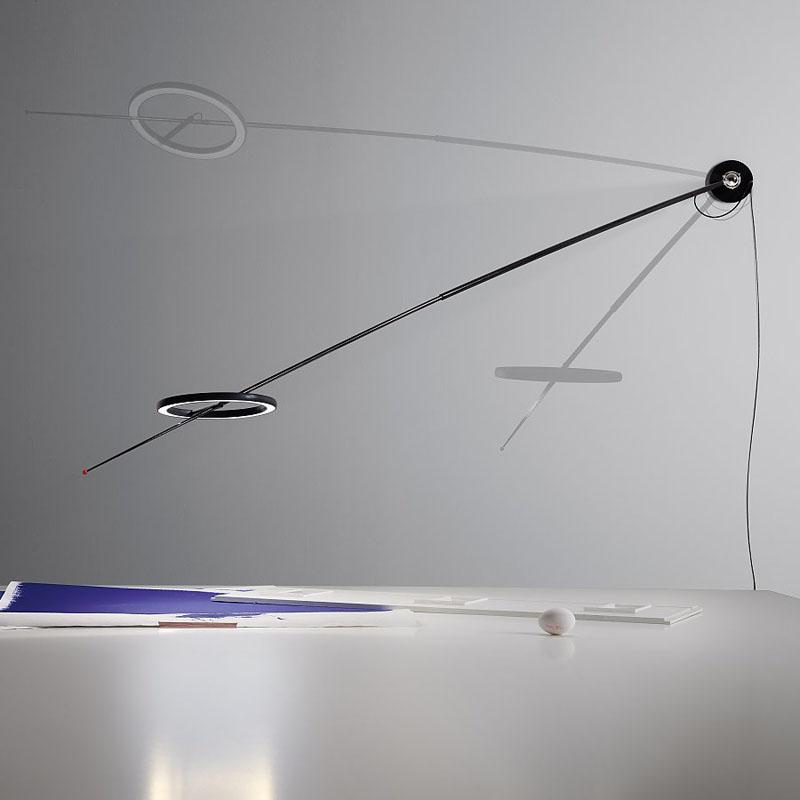 Светильник Ringelpiez от Ingo Maurer