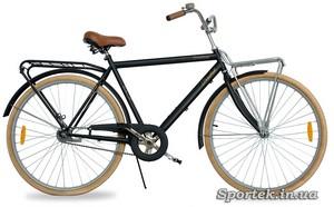 Міський велосипед Dorozhnik Comfort Male 2016.jpg