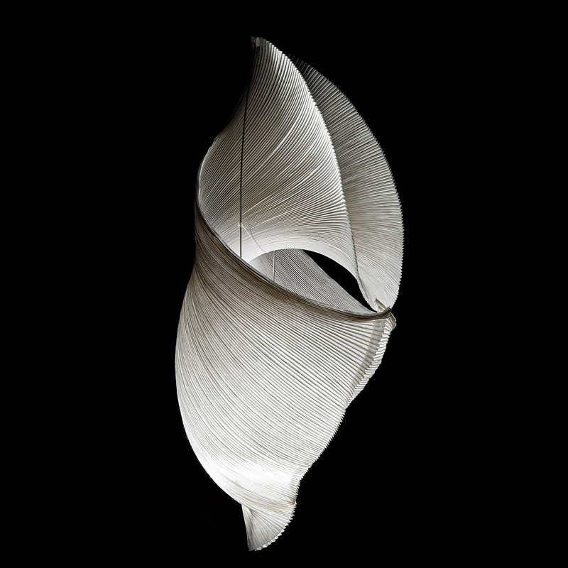 Светильник Babadul от Ingo Maurer