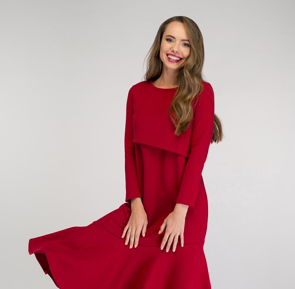 Какую одежду носить беременным - фото 1