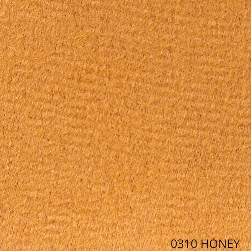 ткань АНТАРА - медовый цвет