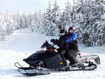 Снегоходная экипировка