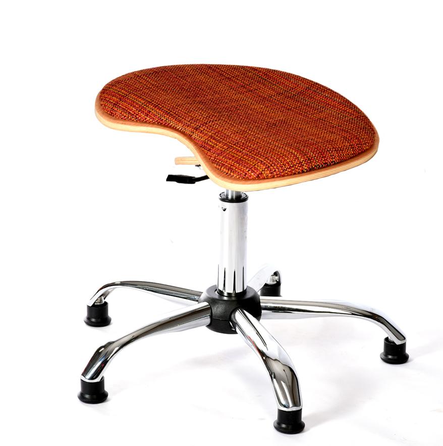 Дизайнерские стулья с анатомическим сидением