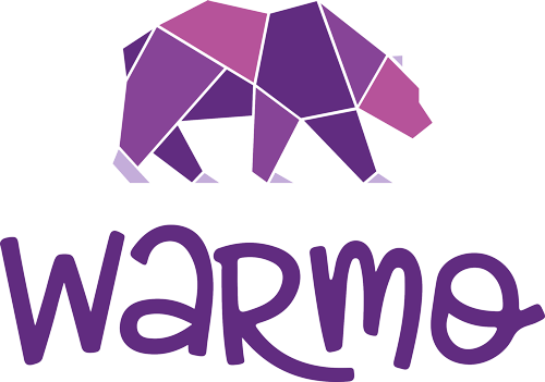 Магазин детского текстиля ᐈ Warmo™
