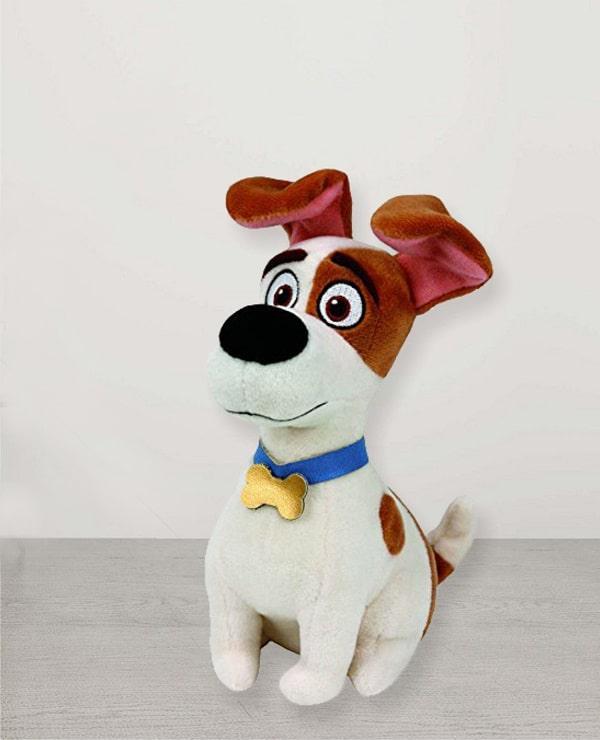 Собачка Макс из Тайная жизнь домашних животных