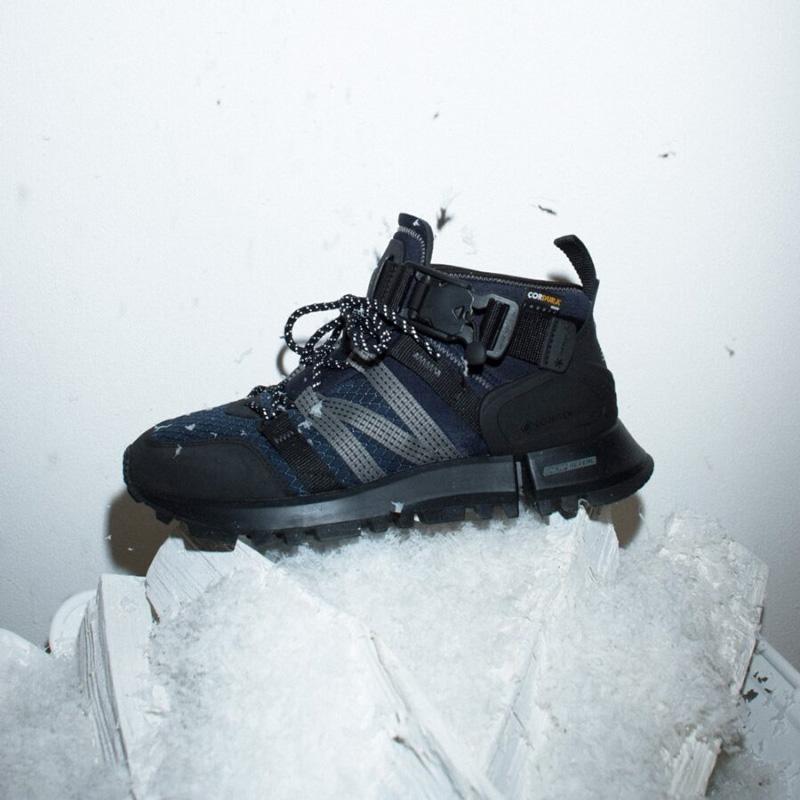 Snow Peak x New Balance EXTREME SPEC R C4 - 1