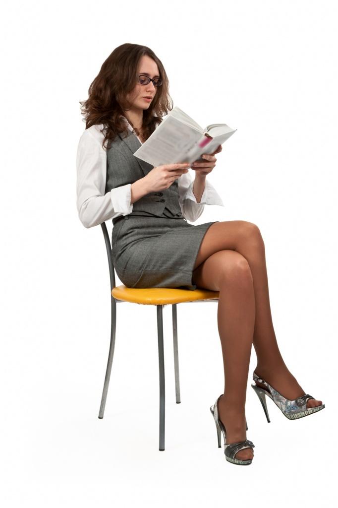 Женскому здоровью вредит сидячий образ жизни