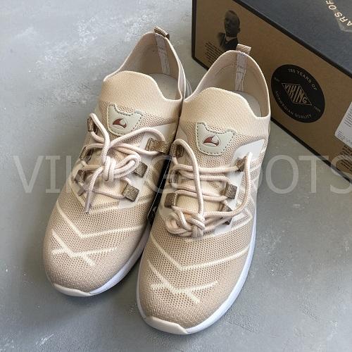 Кроссовки Viking Martine Light Pink для девочек купить в интернет-магазине Viking-boots