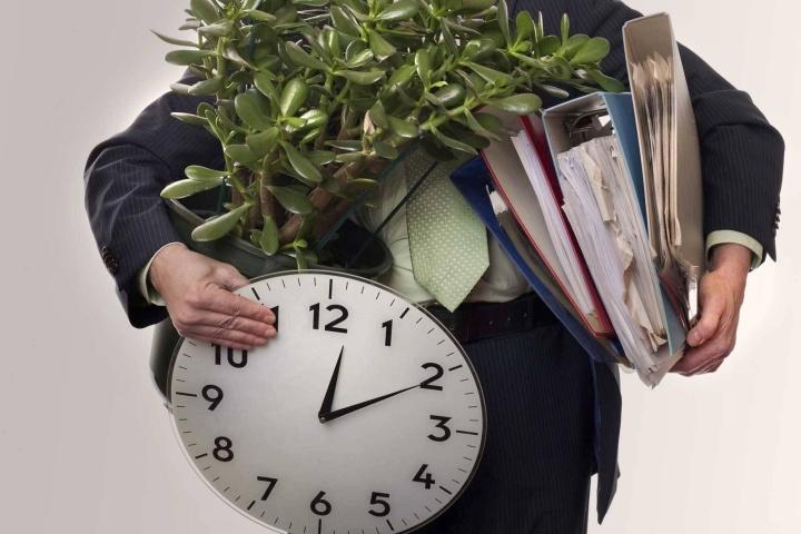Увольнению ленивых сотрудников предприниматель должен только радоваться