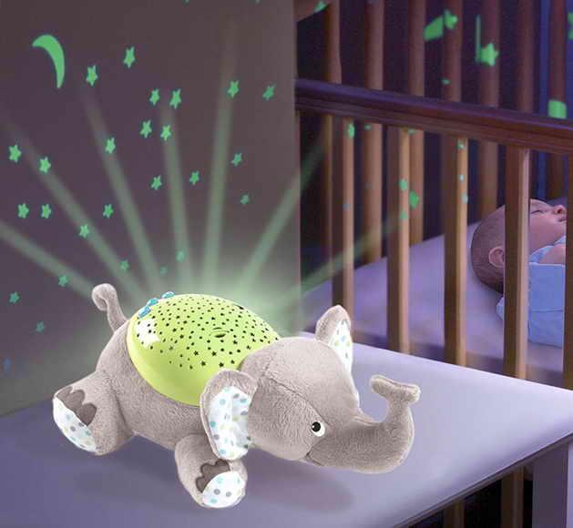 Проектор звездного неба Слон