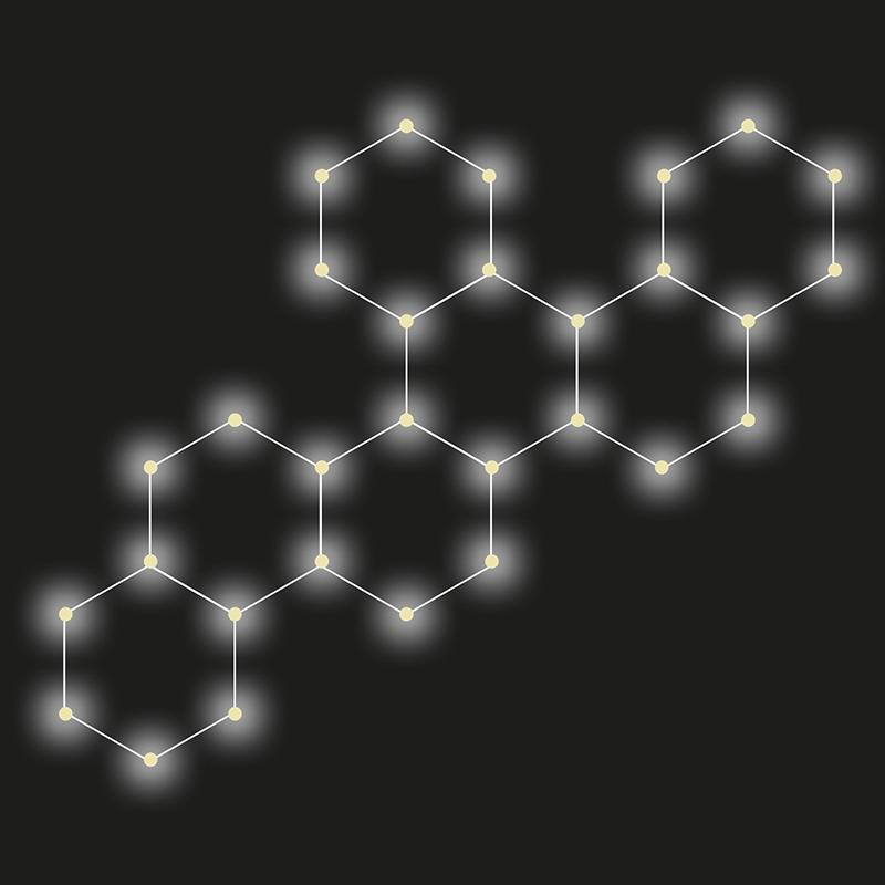 Световая система Favo Light Cell от Sattler