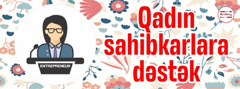Sahibkar qadin