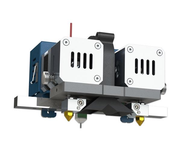 ысокотемпературный 3D-принтер с нагревом хот-энда до 420 °C