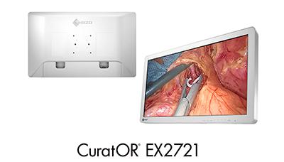 Eizo Curator EX2721